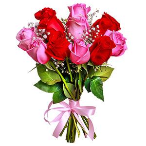 Экспресс букет +30% цветов с доставкой в Находке
