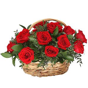Жар-птица +30% цветов с доставкой в Находке